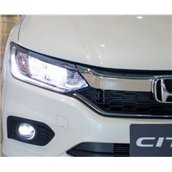 HONDA CITY FL GM6 2017 Plug & Play Fog Lamp Spot Light with Cover (SX)