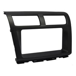 PERODUA MYVI Lagi Best 2011 2012 2013 2014 Double Din Player Dashboard Casing Panel