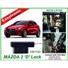 MAZDA 2 2015 A-MARK Plug & Play Origianl Can Bus Design OBD D Lock Auto Lock [AM-712D] (AL)