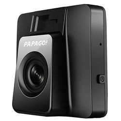 PAPAGO! Go Safe 118 Full HD Driving Recorder DVR (125 Degree wide angle with Motion Detector)